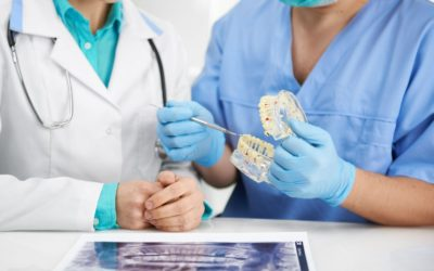Regenerative Medicine in Dental Surgery